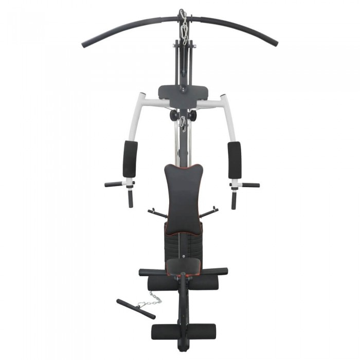 Aparat fitness multifunctional OF1004 TheWay Fitness [3]