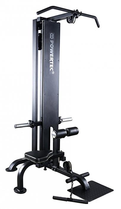 Aparat multifunctional POWERTEC LAT MACHINE P-LM16 [0]
