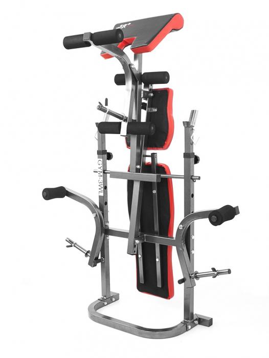 Banca forta Gym 9 [4]