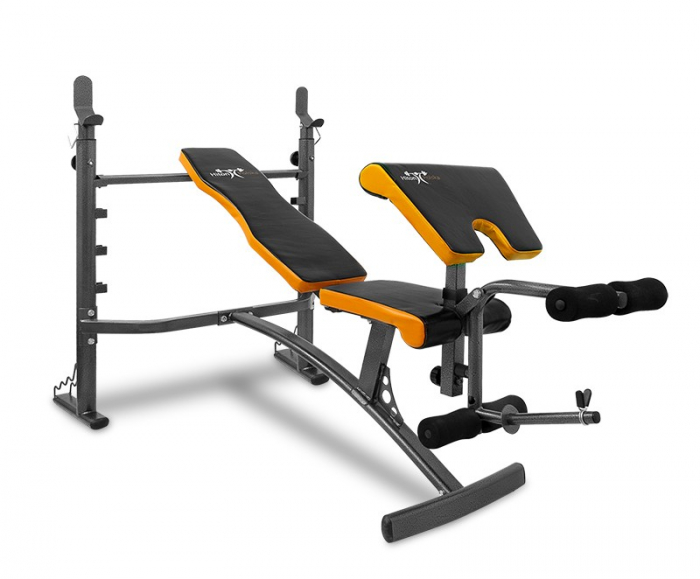 Banca forta Hiton Gym 5 [1]