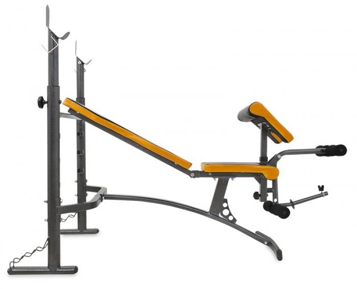 Banca forta Hiton Gym 5 [2]