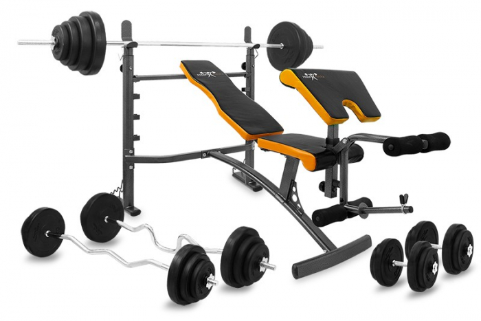 Banca forta Hiton Gym 5 [3]