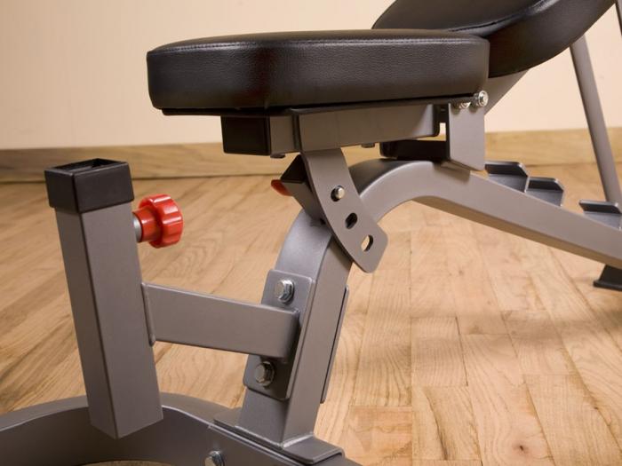 Banca forta reglabila Body Craft F602 [4]
