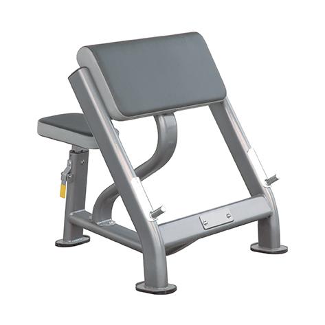 Banca Scott pentru biceps IT 7002 Impulse Fitness [0]