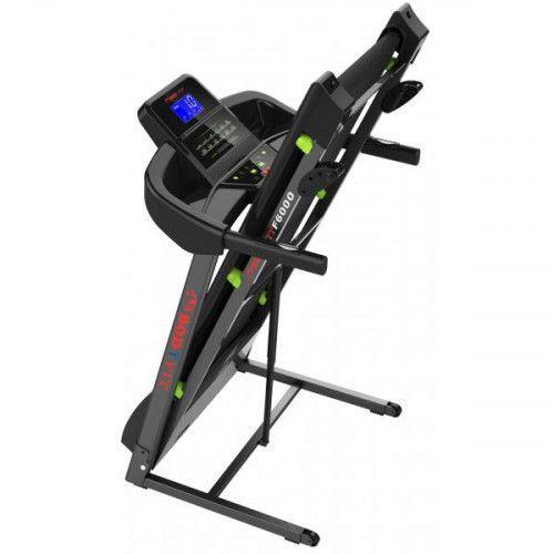 Banda de alergare electrica BodyFit F6000 [2]