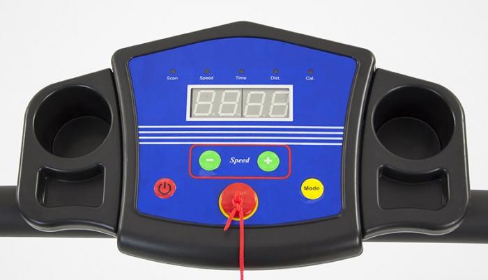 Banda de alergare electrica Hiton 3005 [3]