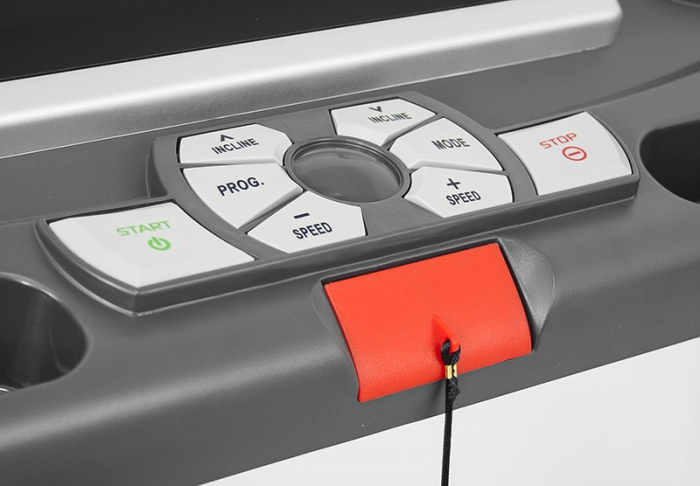Banda de alergare electrica Scud Puma Q2 [3]