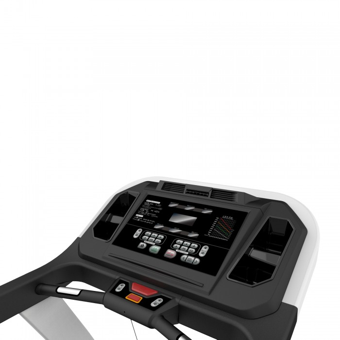Banda de alergare profesionala PT300H, 150 kg, 5 CP, 20 km/h, Impulse Fitness [1]