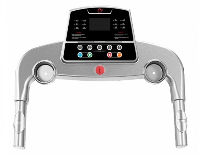 Banda de alergat electrica BodyFit A1000 [1]