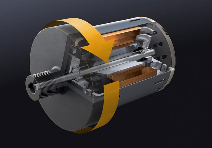Banda de alergat electrica Matrix T70 XIR [5]
