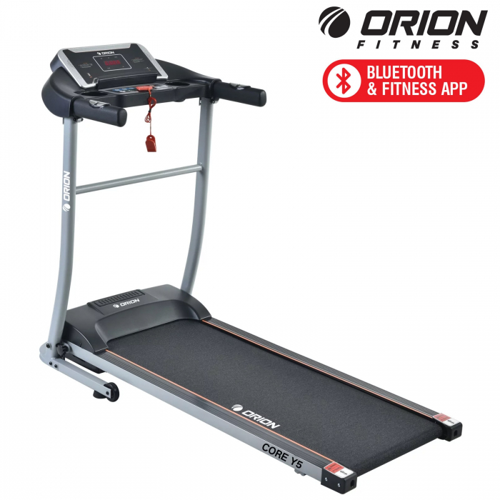 Banda de alergat electrica Orion Core Y5 [5]