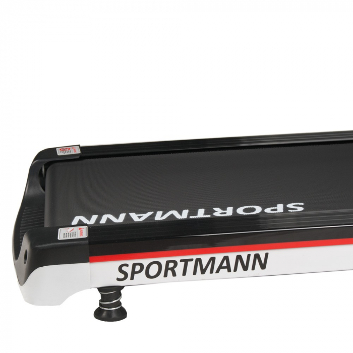 Banda de alergat electrica Sportmann Intenso Run [7]