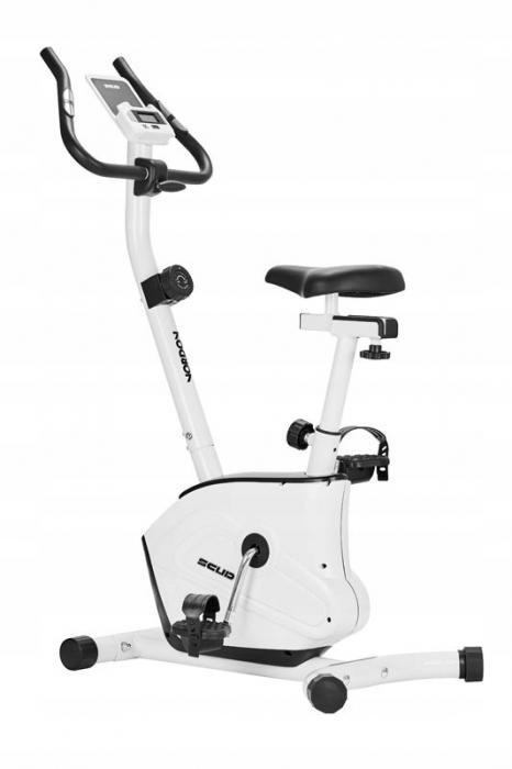Biciclet? Magnetic? SCUD NORDON 8 kg [0]