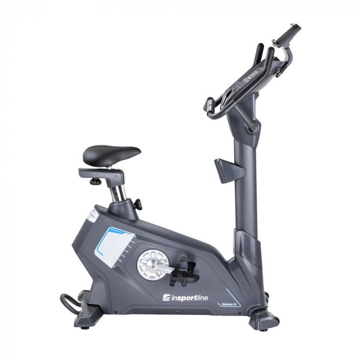 Bicicleta de Fitness inSPORTline Moriston UB [1]