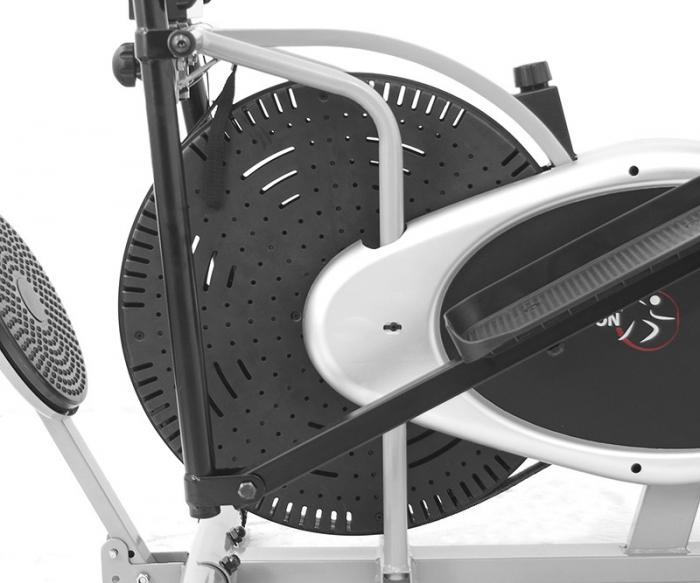 Bicicleta eliptica 17 R Combo [4]
