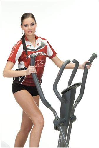 Bicicleta fitness eliptica Atlanta Black [3]