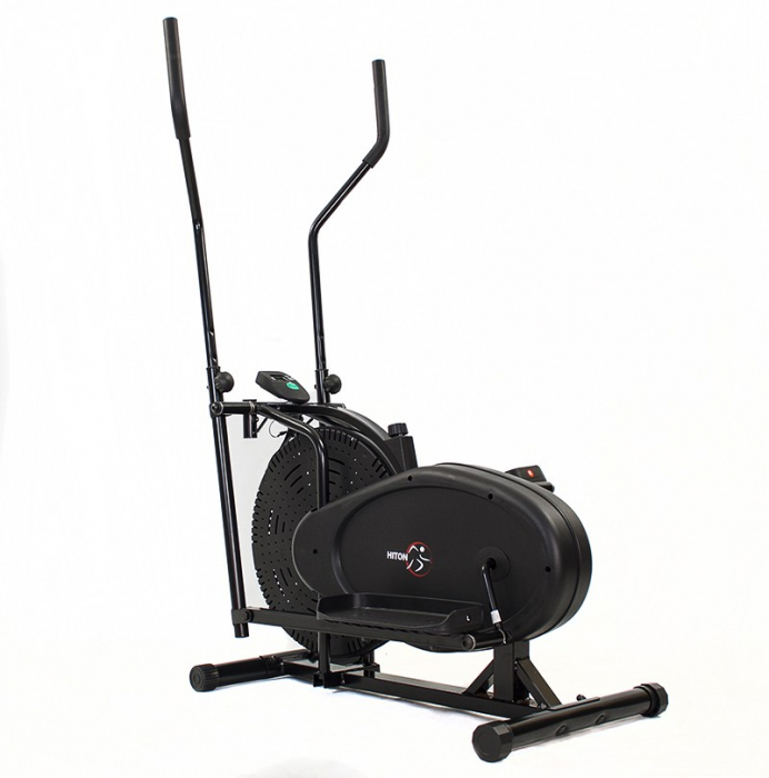 Bicicleta eliptica Hiton 17 R [0]