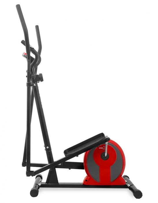 Bicicleta eliptica Hiton Ocelot rosie [2]