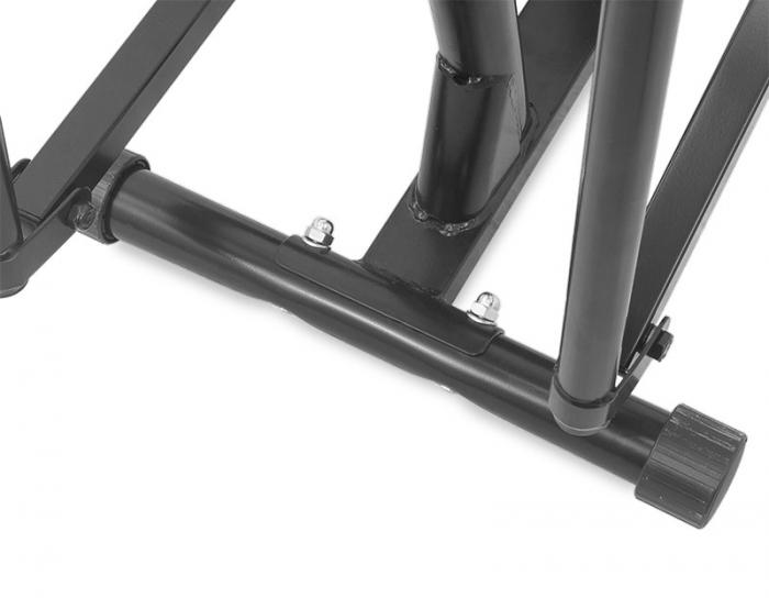 Bicicleta eliptica Hiton Ocelot rosie [8]