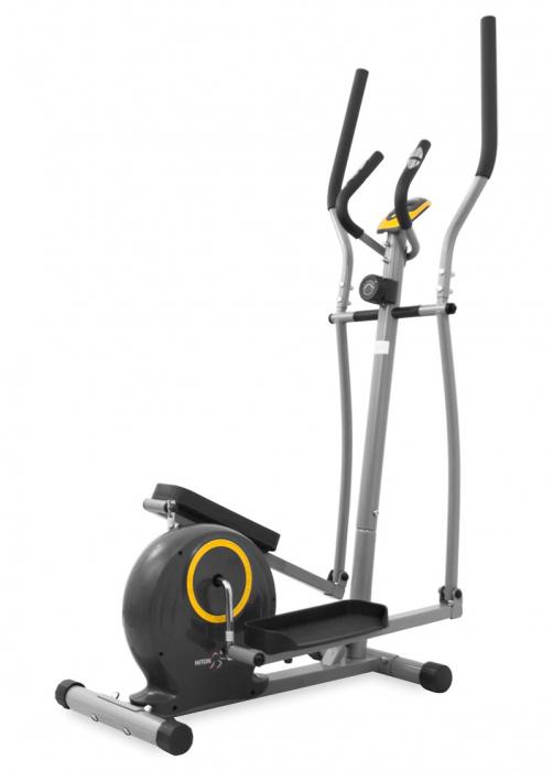 Bicicleta eliptica Hiton Trip-gri [2]