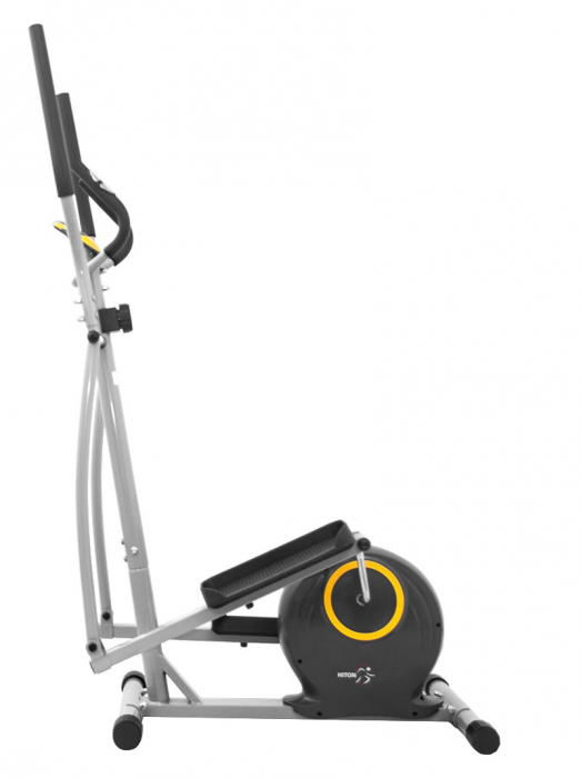 Bicicleta eliptica Hiton Trip-gri [1]