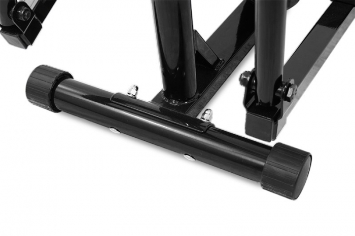 Bicicleta eliptica Hiton Trip-neagra [10]