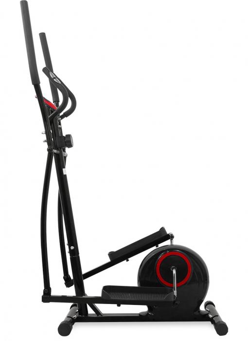 Bicicleta eliptica Hiton Trip-neagra [3]