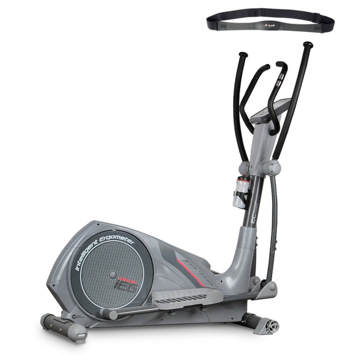 Bicicleta fitness eliptica inSPORTline Caracas [0]