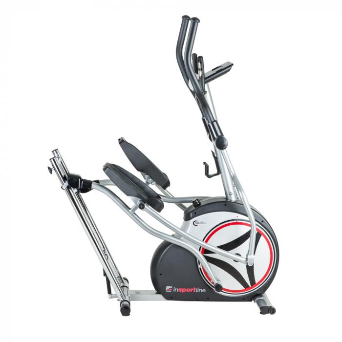 Bicicleta eliptica inSPORTline Combre [2]