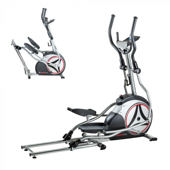 Bicicleta eliptica inSPORTline Combre [0]