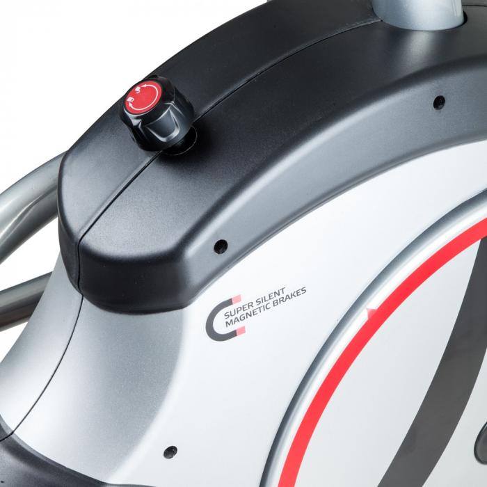 Bicicleta eliptica inSPORTline Combre [9]