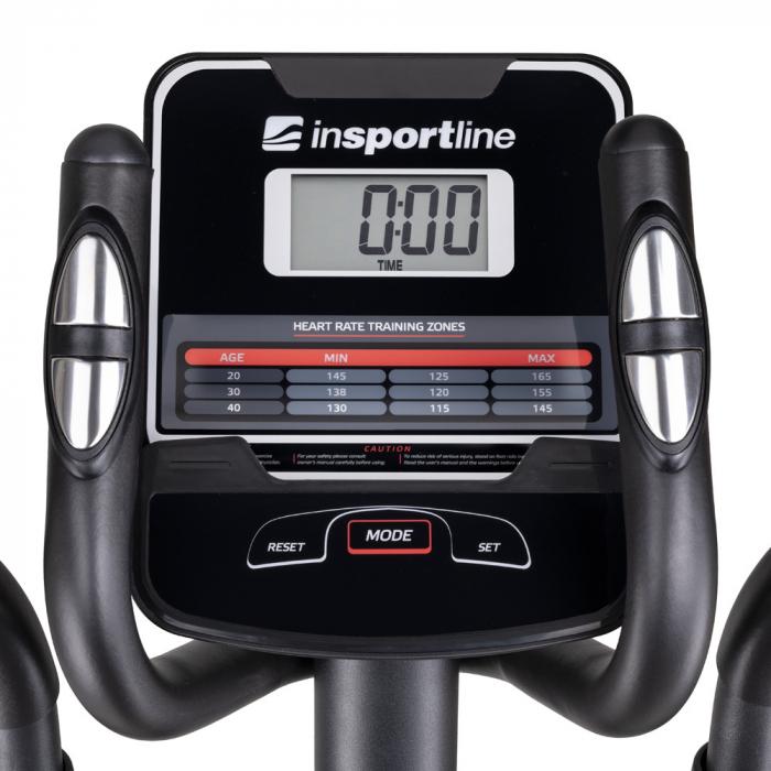 Bicicleta Eliptica inSPORTline Hodore ET [4]