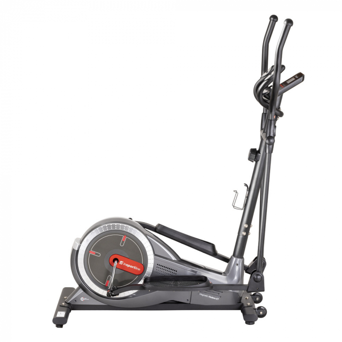 Bicicleta Eliptica inSPORTline Hodore ET [1]