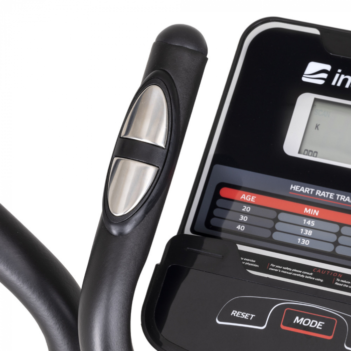 Bicicleta Eliptica inSPORTline Hodore ET [5]