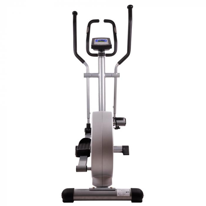 Bicicleta eliptica inSPORTline inCondi ET500i [2]