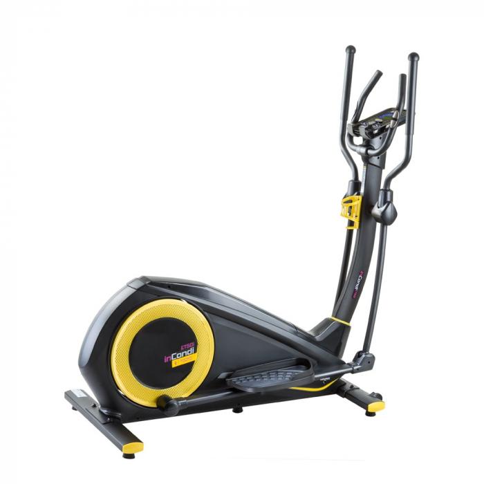 Bicicleta eliptica inSPORTline inCondi ET50i [0]