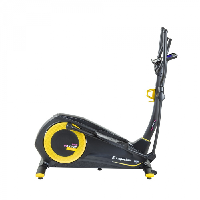 Bicicleta eliptica inSPORTline inCondi ET50i [1]
