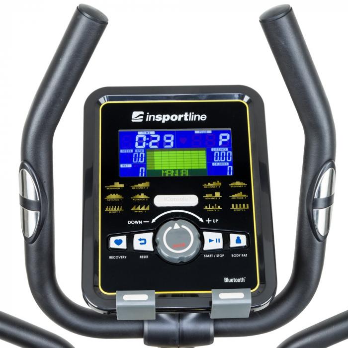 Bicicleta eliptica inSPORTline inCondi ET50i [3]