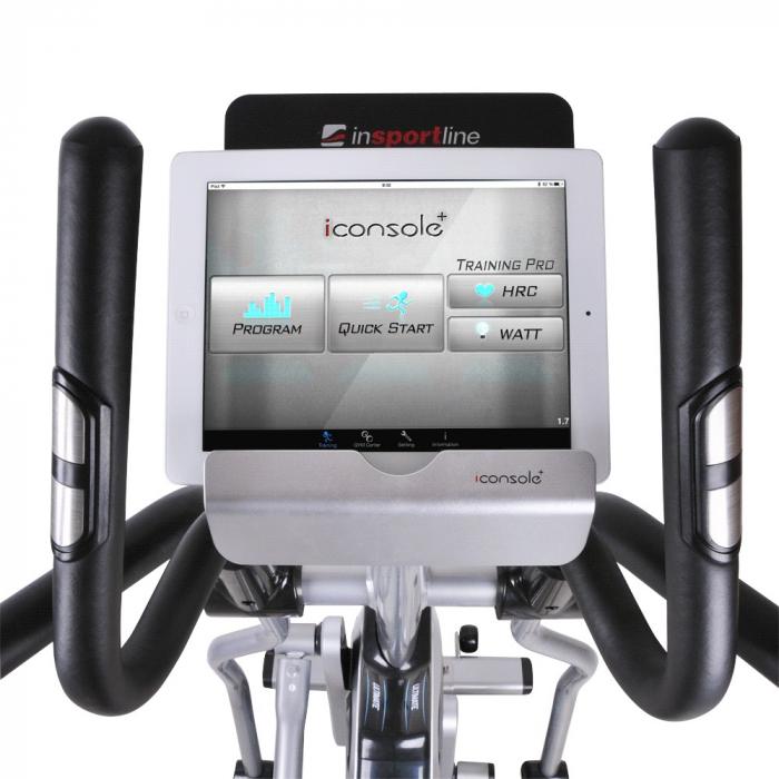 Bicicleta eliptica inSPORTline inCondi ET520i [6]