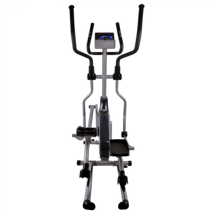 Bicicleta eliptica inSPORTline inCondi ET520i [2]