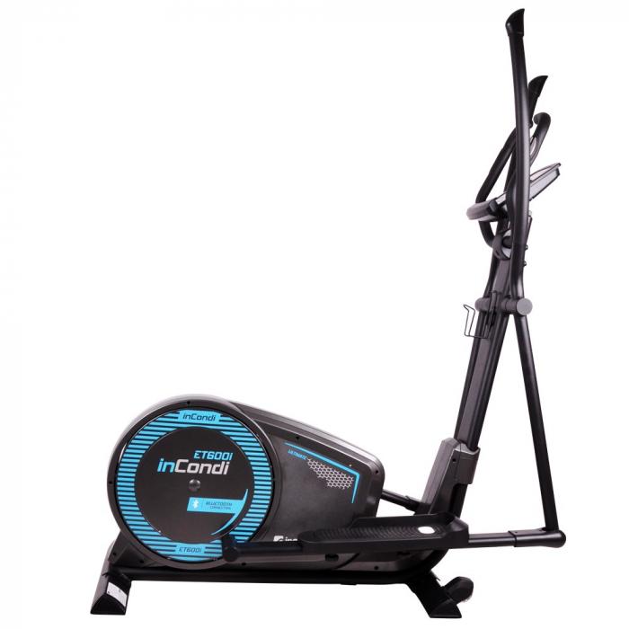 Bicicleta fitness eliptica inSPORTline inCondi ET600i [1]