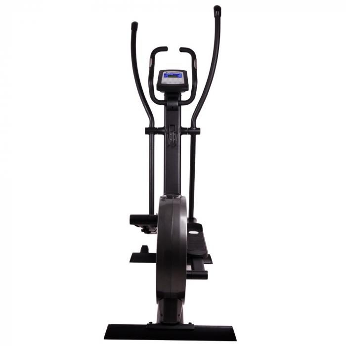 Bicicleta fitness eliptica inSPORTline inCondi ET600i [2]