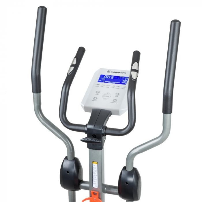Bicicleta eliptica inSPORTline Kalida [4]