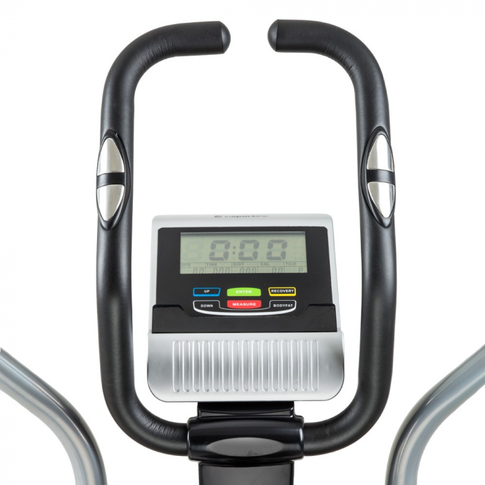 Bicicleta eliptica inSPORTline Madesto [4]