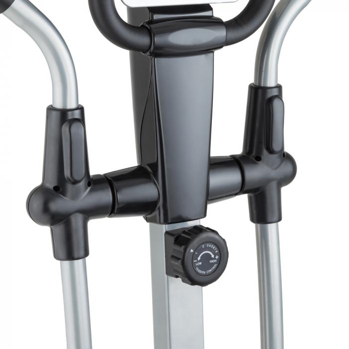 Bicicleta eliptica inSPORTline Madesto [6]