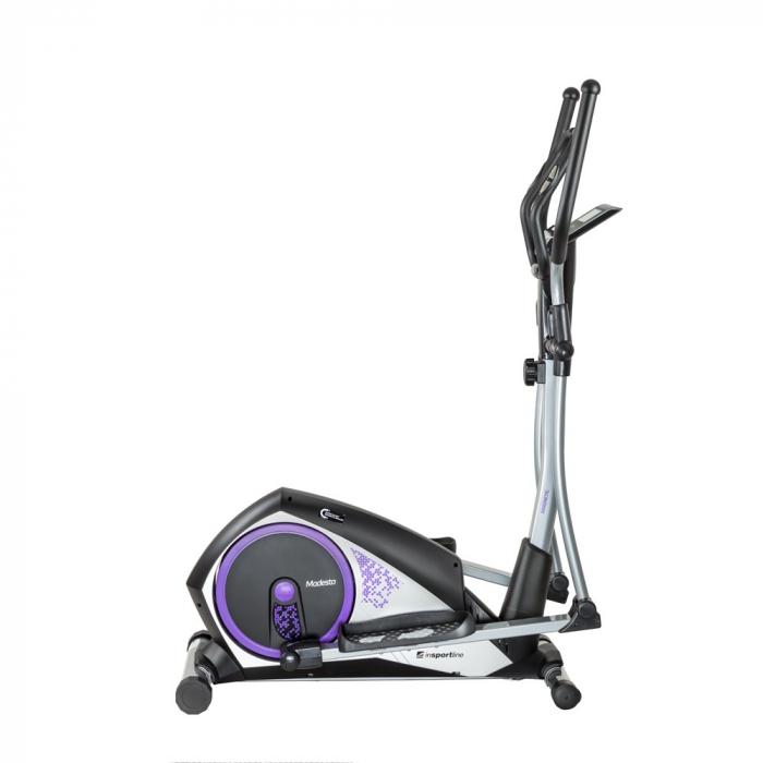 Bicicleta eliptica inSPORTline Madesto [1]