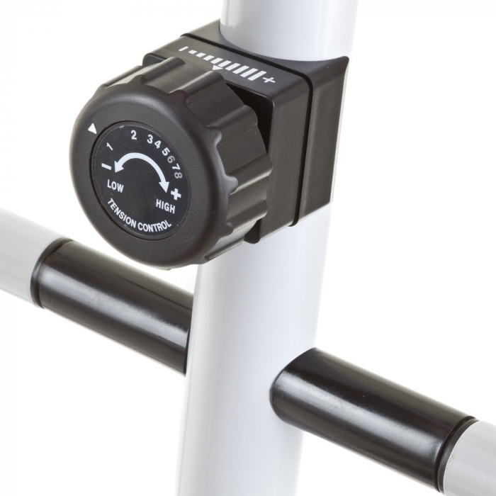 Bicicleta eliptica inSPORTline Misouri-alba [3]