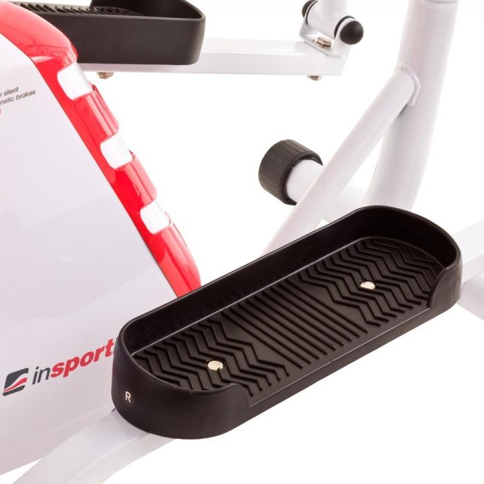 Bicicleta eliptica inSPORTline Misouri-neagra [4]