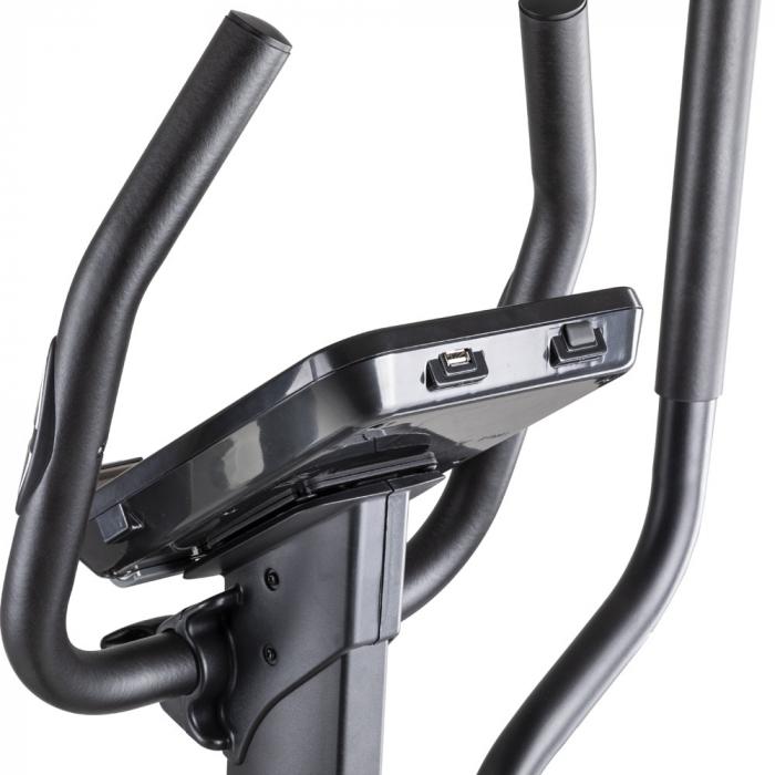 Bicicleta Eliptica inSPORTline Omahan ET [6]