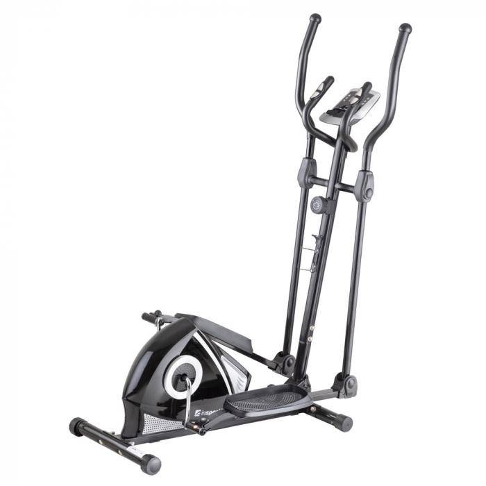 Bicicleta fitness eliptica inSPORTline Petyr ET [0]